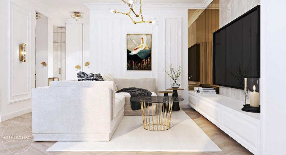 Autor: Ambience. Interior Design, więcej na https://bit.ly/3cpIoty